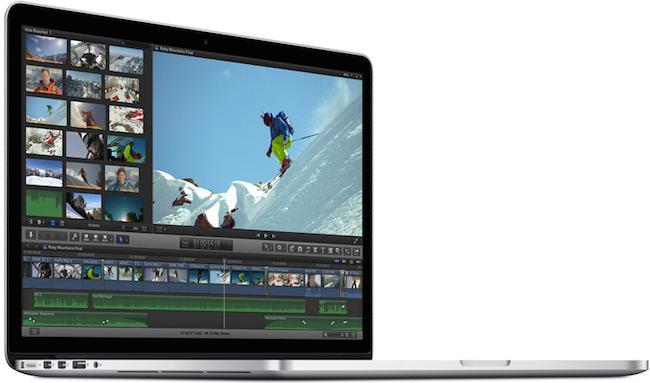 Wypożyczalnia sprzętu Apple